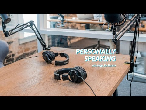 Personally Speaking ep. 19 (Kurt Warner) - YouTube