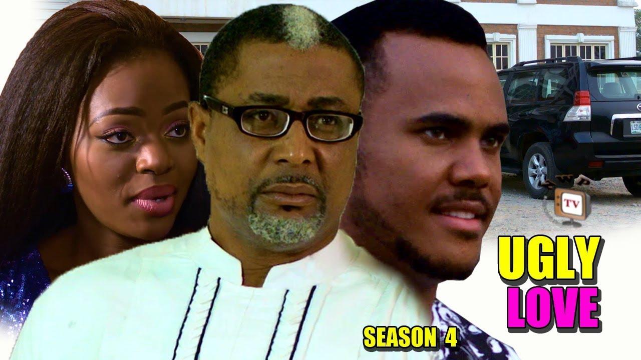 Download Ugly Love Season 4 - 2018 Latest Nigerian Nollywood Movie Full HD