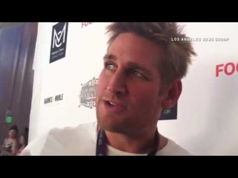 Chef @Curtis_Stone attended LA Food & Wine Festival for the first time this year! @bravotopchef #tcm