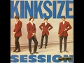 """I´VE GOT THAT FEELING""  THE KINKS  PYE EP NEP 24200 P.1964 UK"