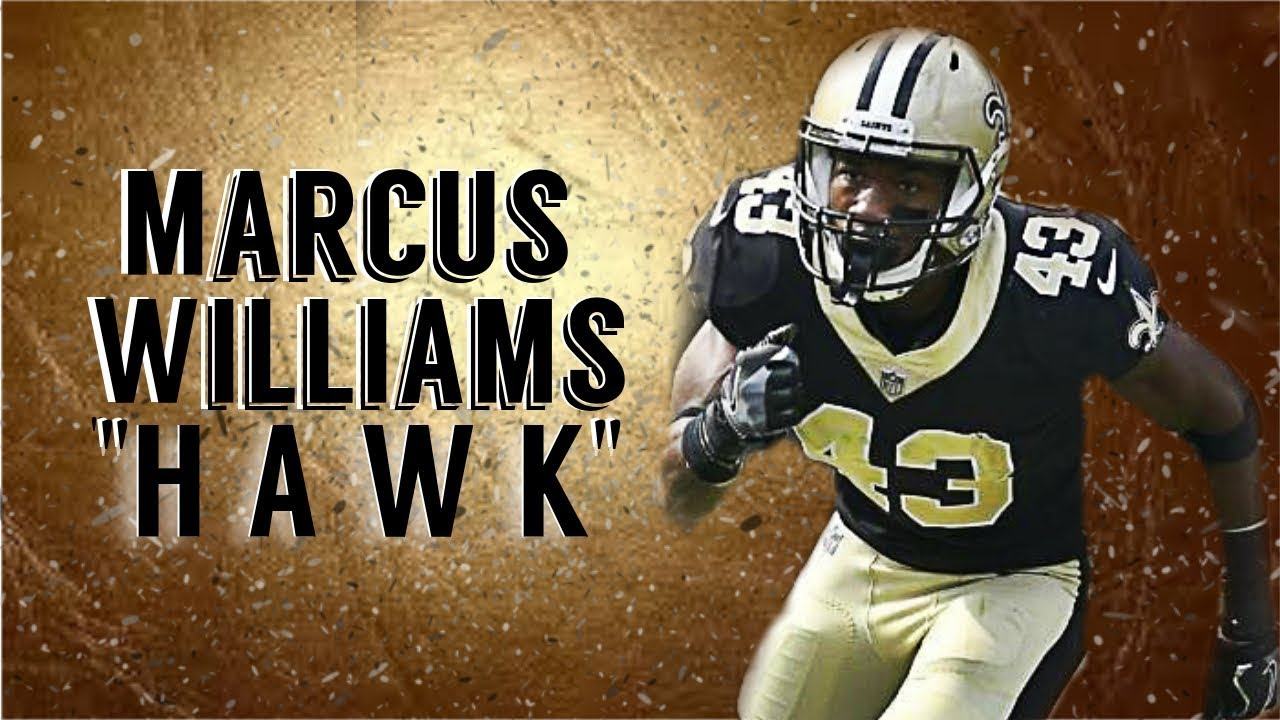 Marcus Williams 2017 Rookie Highlights ||