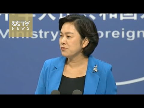 MOFA: Chinese naval ships never invaded Japanese territorial waters