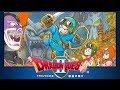 【Wii U(FC)俺のファンのコからのリクエスト配信】ドラゴンクエストIIをまったりひきこもり生放送#1☆愛してる。