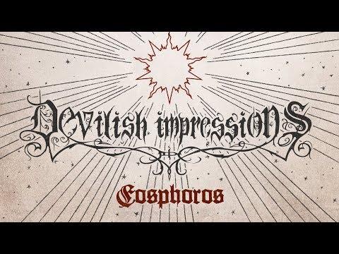DEVILISH IMPRESSIONS - Eosphoros (official lyric video)