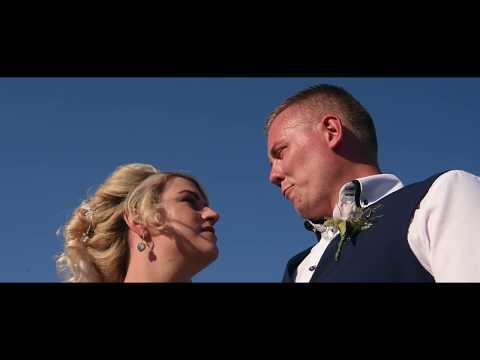 Stacey & Phil Wedding Video Clip | Kos, Greece