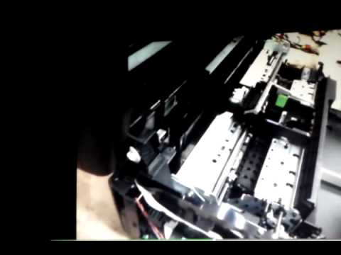 how to take apart hp 7500a multifunction printer hp 7500a rh youtube com hp scanjet enterprise flow 7500 service manual hp officejet 7500a e910a service manual