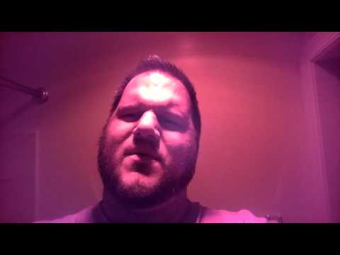 Talking about heat lights in a bathroom
