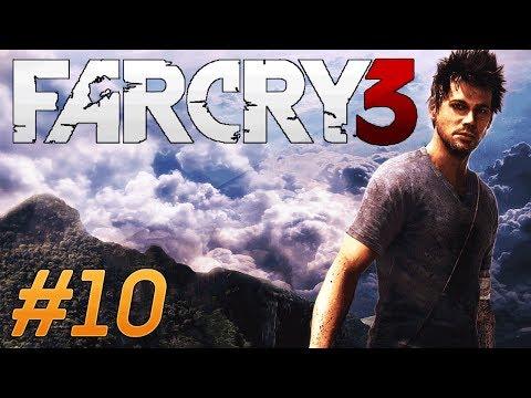 Far Cry 3: Avsnitt 10 - Mannen i vitt!