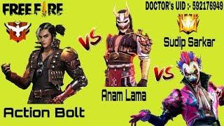 nayeem vs royal Gorkha vs gj Kings vs team arrow vs rdx