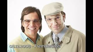 Baumann und Clausen - Fremdwörter [08.12.2008]