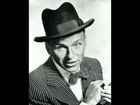 Frank Sinatra - Somewhere my love