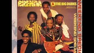 _Brenda Fassie & The Big Dudes - Hotshot*