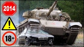 Repeat youtube video CRAZY Car Crashes, Car Accidents compilation - Part 7