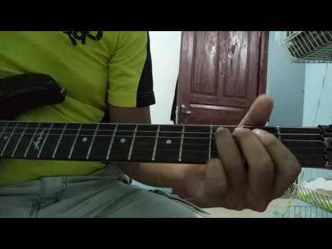 Tutorial Melodi Selimut Hati ( Dewa)