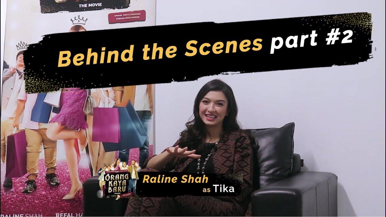 Download BEHIND THE SCENE part 2 - Orang Kaya Baru