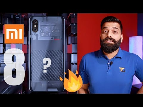 Xiaomi Mi8, Mi8 Explorer And Mi8 SE - Xiaomi Nailed It?? My Opinions🔥