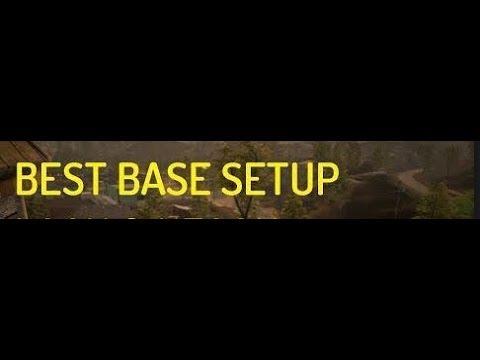 War Commander SETUP BASE 4 September 2018