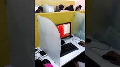Pravip Technologies office staff