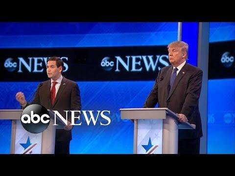 Republican Debate Highlights | North Korea's Nuclear Threat