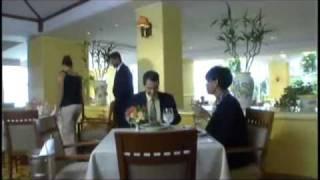 Fairmont Hamilton Princess Resort Video: Bermuda