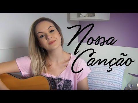 Nossa Canção | Vanessa da Mata l Cover Carina Mennitto