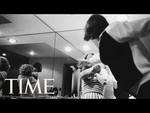A Portrait of Domestic Violence   100 Photos   TIME