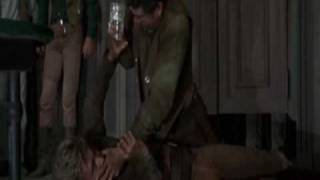 Ride Beyond Vengeance (1966) - Fight Scene