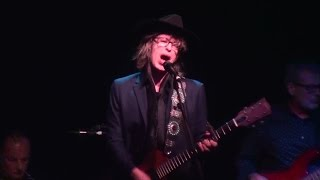 The Waterboys - Destinies Entwined - Milano 26/9/2015