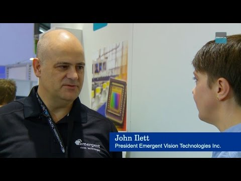 All About 10 GigE Vision - Emergent Vision Technologies