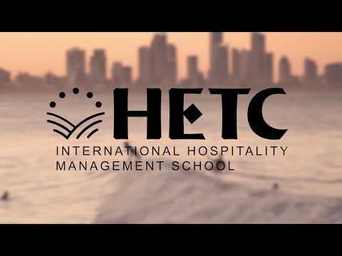 Hospitality Management Training | HETC International Hospitality Management School