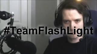 #TeamFlashLight