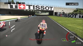MotoGP 17 - Twin Ring Motegi | Japan GP Gameplay (PC HD) [1080p60FPS] thumbnail