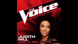 Judith Hill:
