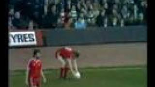 Celtic 1 Aberdeen 3 Premier Division 23/04/80 (Part 1 of 5)