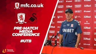 Swansea Media Conference
