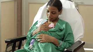 HealthPhone™: Care and Protection of the Newborn - Punjabi - Food and Nutrition Board (FNB)