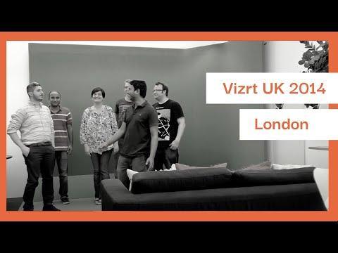VIzrt UK 2014