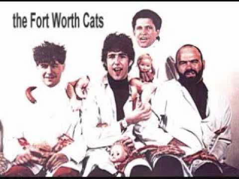 Fun In The Sun  Fort Worth Cats