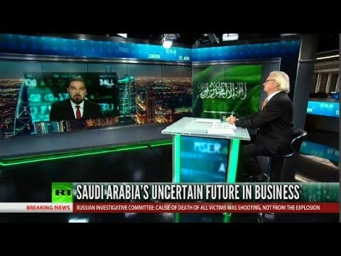 Finance Breakdown: Investing, Saudi Arabia, Brexit, And Patents