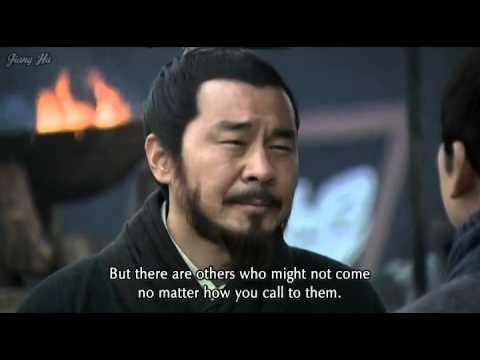 Three Kingdoms - Episode【04】English Subtitles (2010)