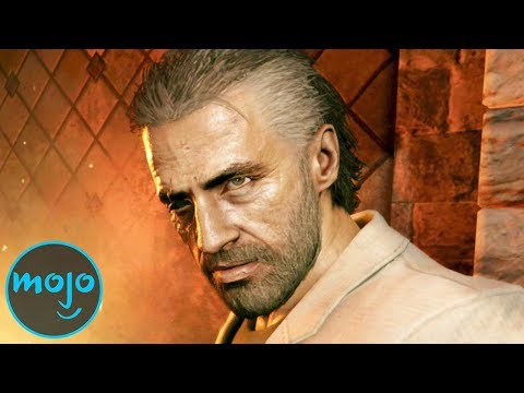 Top 10 Call of Duty: Black Ops Missions