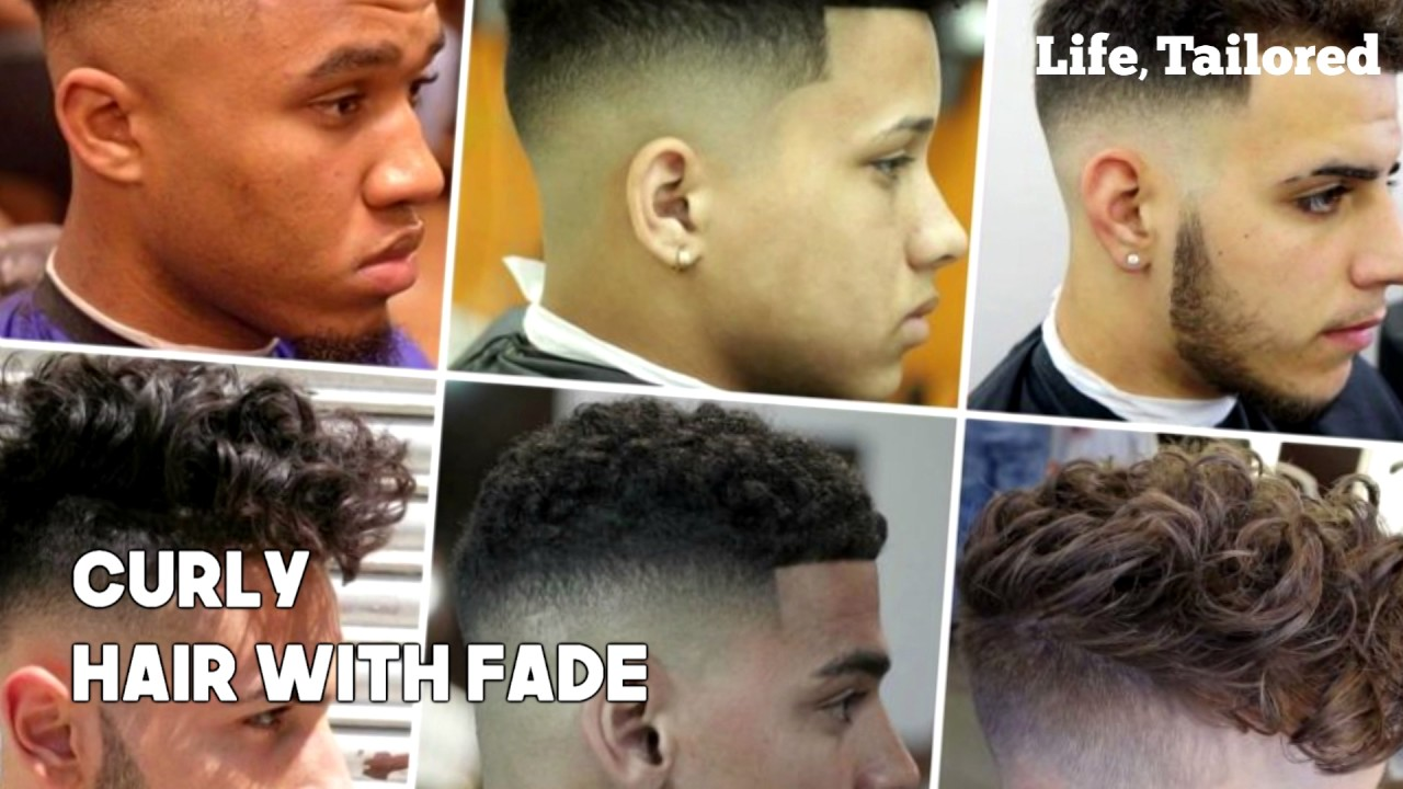 Best Menu0027s Fade Hairstyle: 15 Styles Of The Fade Haircut