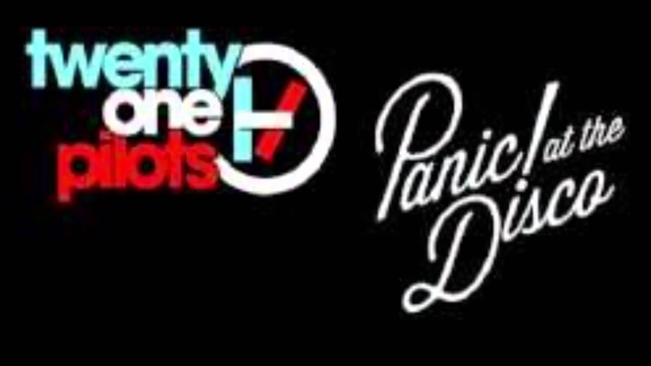 Fall Out Boy Symbol Wallpaper I Write Stressed Out Tragedies Panic At The Disco Vs