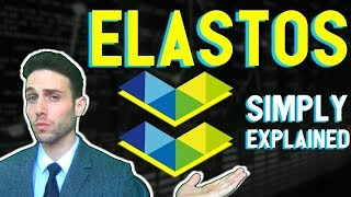 ELASTOS SMART WEB SIMPLY EXPLAINED | $ELA UNDERVALUED CRYPTO FOR BIG GAINS