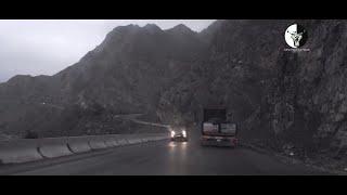 Песня про дорогу Ош-Бишкек. Посвящается всем дальнобойщикам!
