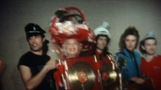 """Queen - The """"Crazy Hat"""" Party 1979"""