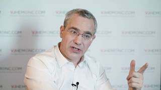 Exciting new treatments in myeloma