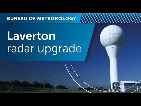 Laverton Radar Upgrade - Victoria