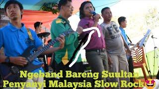Sultan - Mencari Alasan With Andre Band