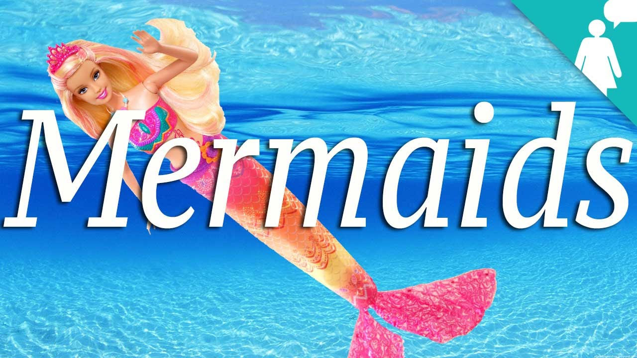 Information About Mermaids